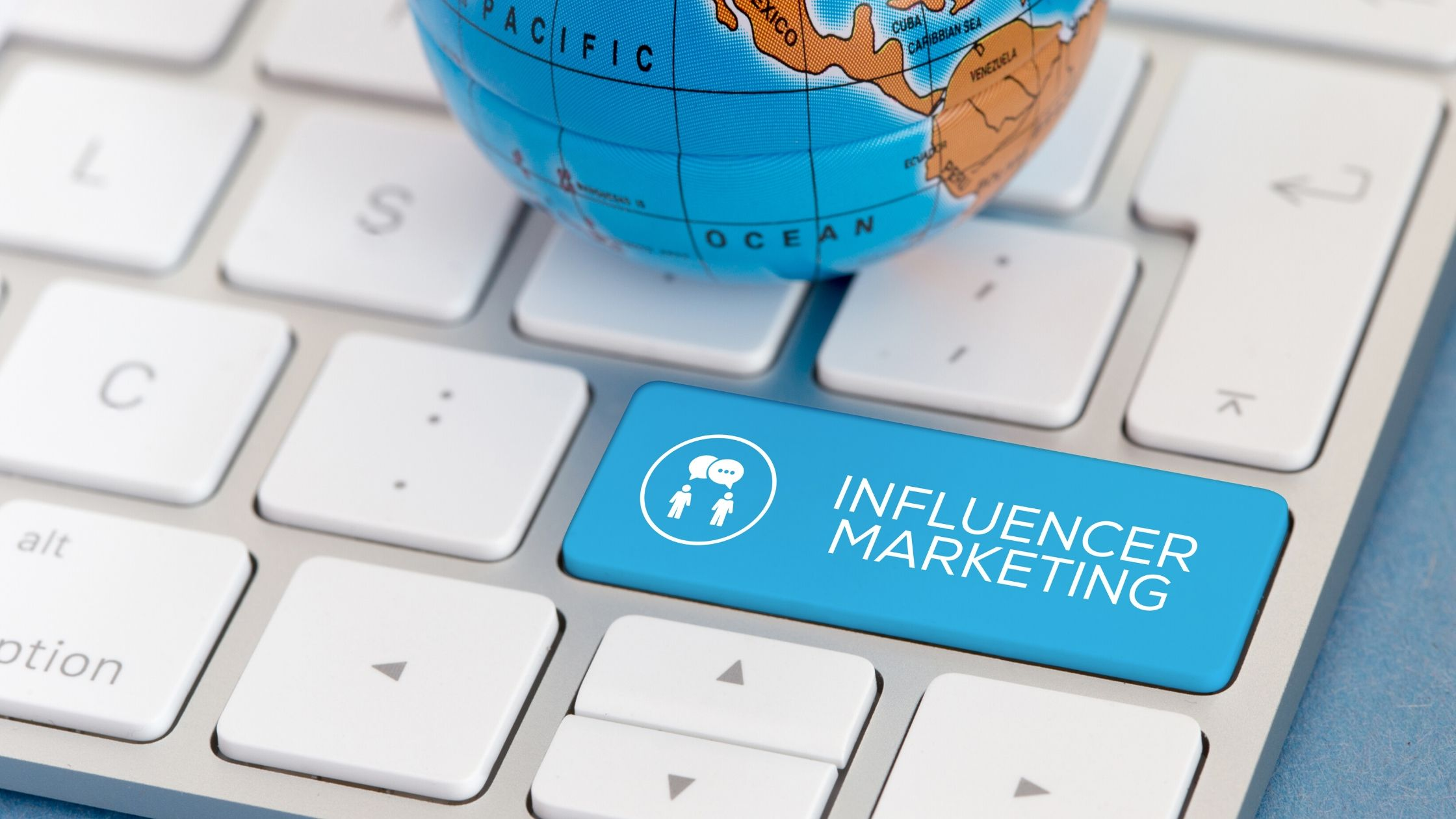Is Influencer Marketing A New Type of Public Relations?