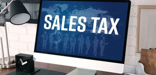 Does Sales Tax Have to be So Complicated?
