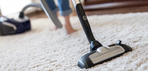How to Get Carpet Cleaning in Melbourne at Cheap Prices?