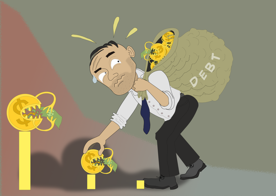 5 Things You Need to Take Into Account While Hiring a Debt Collector