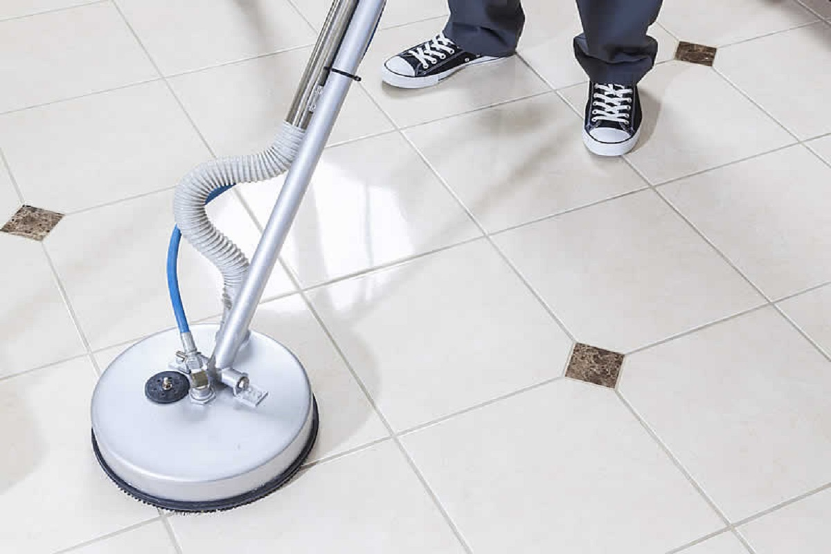 Daily Life Tips to Get Clean and Shining Grout