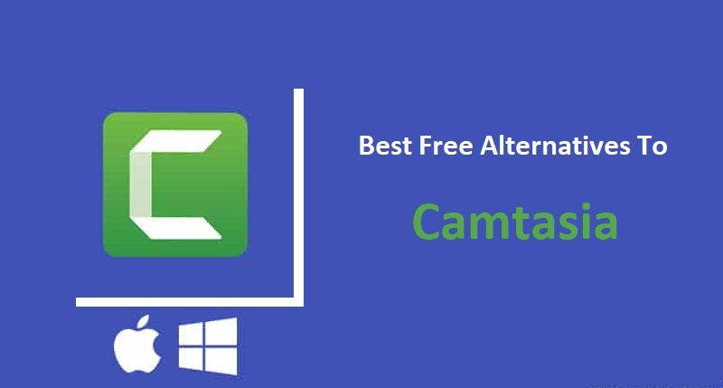 15+ Best Free Alternatives To Camtasia 2021 For Mac And Windows