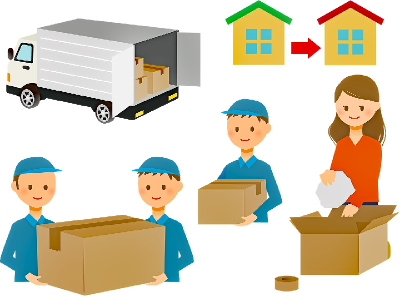 Top 4 Benefits of Hiring Movers: 4 Things to Keep in Mind While Hiring