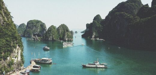 Unmissable Destinations to Visit in Vietnam