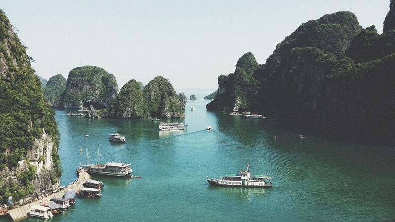 Unmissable Destinations to Visit in Vietnam