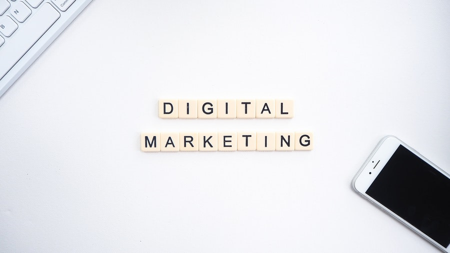 What Subjects Are Covered by a Digital Marketing Master's Course