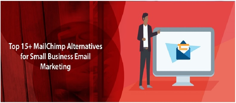 Top 15+ Mailchimp Alternatives for Small Business Email Marketing