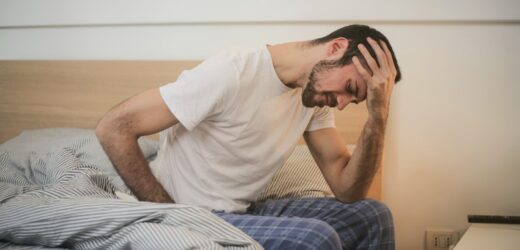 5 Reasons for Men's Illness at their Young Age