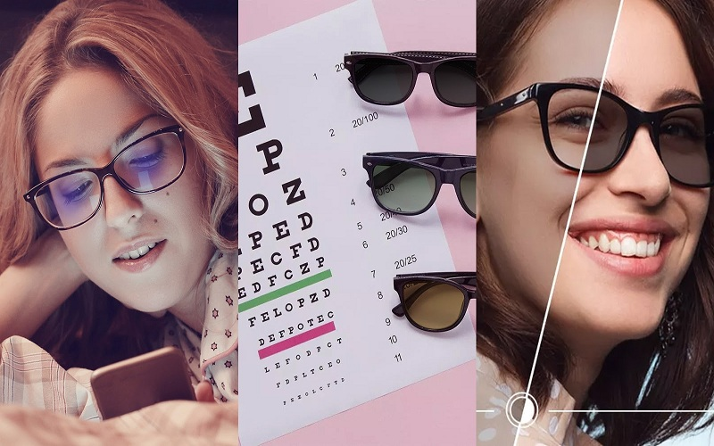 Top 3 Eyewear Essentials for every Season and Occasion