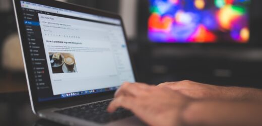 Why is WordPress Best For Blogging?