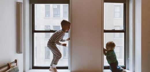 Design Your Home to Be Child-Friendly: 6 Easy Tips
