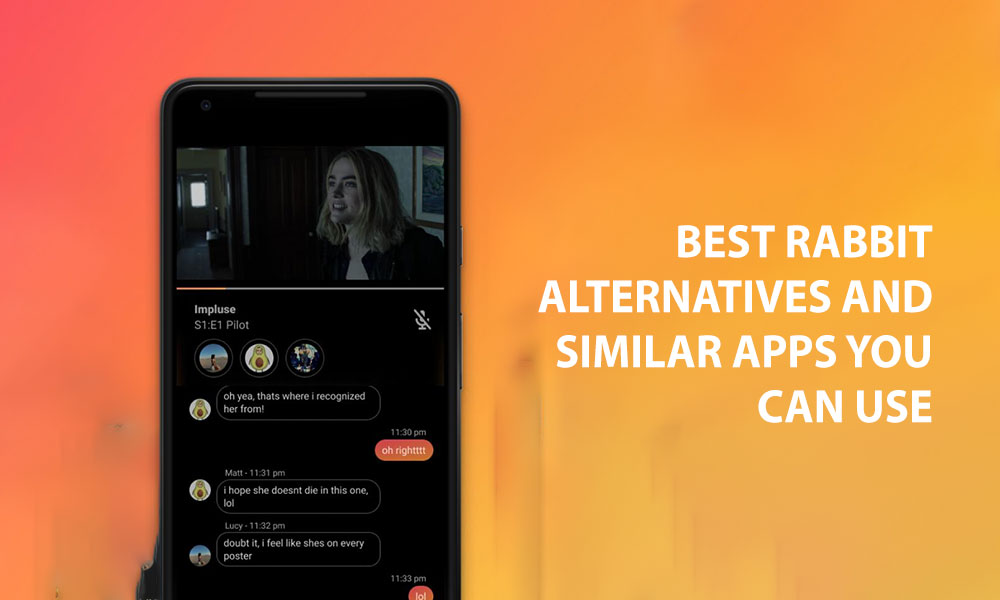 Best Rabbit Alternatives and Similar Apps You Can Use in 2021