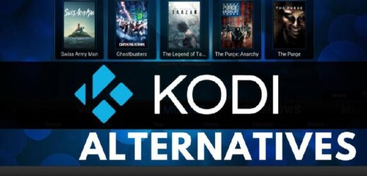 10 Best Kodi Alternatives for Streaming Movies and TV Shows
