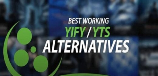 10+ Best YIFY Torrents Mirror and YTS Alternatives Websites