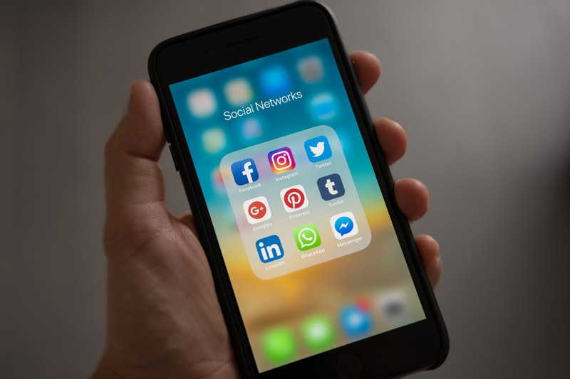 20+ Top Social Media Sites To Consider For Your Brand